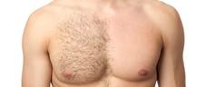 Men's Chest Wax