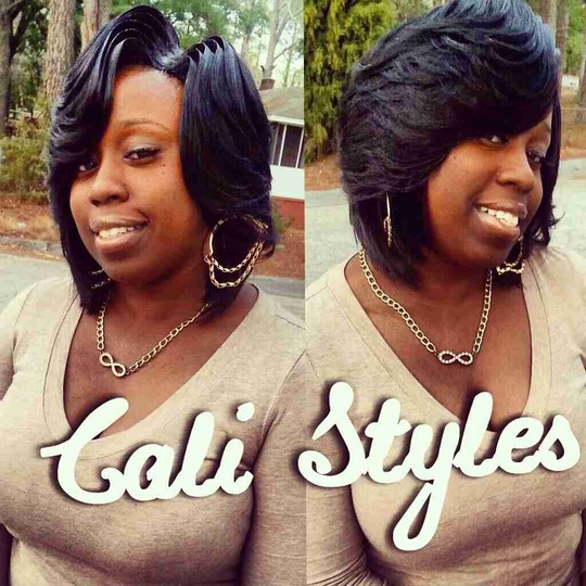 Cool Cali Styles Styleseat Hairstyles For Women Draintrainus