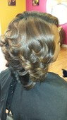 "#1604625 Kenniqua ""Nuk"" Jones's Appointment Photo taken in Salon 215 Elite, Conyers"