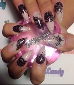 #1829024 Serena Savala's Appointment Photo taken in iCandy Nails, Fresno