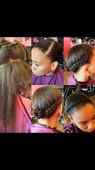 #1876854 Antinesha Gray's Appointment Photo taken in Glitter Salon and spa, decatur