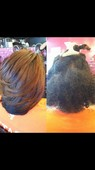 #1876833 Antinesha Gray's Appointment Photo taken in Glitter Salon and spa, decatur