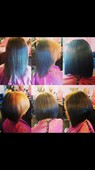 #1876860 Antinesha Gray's Appointment Photo taken in Glitter Salon and spa, decatur