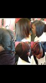 #1876845 Antinesha Gray's Appointment Photo taken in Glitter Salon and spa, decatur