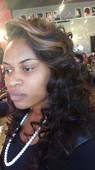 #1876829 Antinesha Gray's Appointment Photo taken in Glitter Salon and spa, decatur