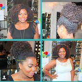 #1991035 Global Stylist Shawnda Dee's Appointment Photo taken in Shawnda Dee - Hair Extension Expert , Atlanta