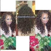 #1991036 Global Stylist Shawnda Dee's Appointment Photo taken in Shawnda Dee - Hair Extension Expert , Atlanta