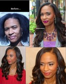 #1991447 Global Stylist Shawnda Dee's Appointment Photo taken in Shawnda Dee - Hair Extension Expert , Atlanta