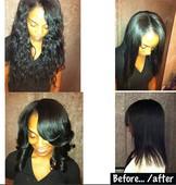 #1991037 Global Stylist Shawnda Dee's Appointment Photo taken in Shawnda Dee - Hair Extension Expert , Atlanta