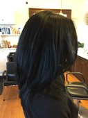 New client cut/style