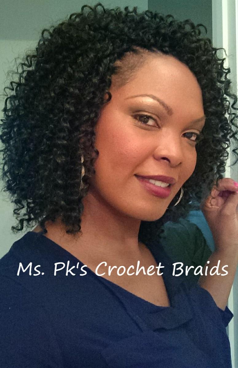 Ms Pk S Crochet Braids Styleseat