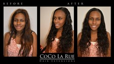 HairExtensions by CoCo La Rue
