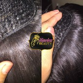 #2192236 Timeless Beauty/ Tomeka's Appointment Photo taken in D Hair Boutique, Dallas