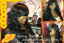 #2213636 Jadah Bloom Sew ins and Extensions's Appointment Photo taken in JADAH BLOOM, Boston