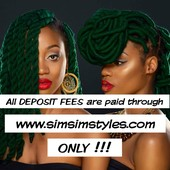 ALL PAYMENTS ARE ACCEPTED THROUGH MY WEBSITE ONLY !!!!