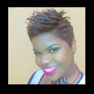 Global Stylist Shawnda Dee's photo