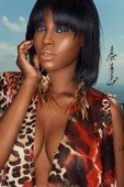 #2345048 Jacquelyne  leon soon's Appointment Photo taken in Leon Soon Hair Studio, Trinidad