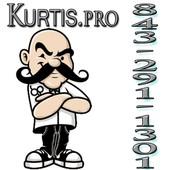843-291-3101 www.Kurtis.pro