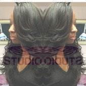 #2452538 STAR's Appointment Photo taken in STUDIOTRESS REMY HAIR BAR & SALON SUITES, Plantation