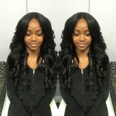 #2452540 Christina's Appointment Photo taken in STUDIOTRESS REMY HAIR BAR & SALON SUITES, Miami