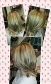 #2561106 Karen ~'s Appointment Photo taken in  Hair & Beauty Designs by Karen: Inside Delaney's  , Mansfield