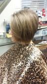 #2561156 Karen ~'s Appointment Photo taken in  Hair & Beauty Designs by Karen: Inside Delaney's  , Mansfield
