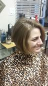 #2561159 Karen ~'s Appointment Photo taken in  Hair & Beauty Designs by Karen: Inside Delaney's  , Mansfield