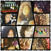Providing all your natural hair care needs.