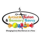 #2774235 Karen Watts's Appointment Photo taken in Artistik Salon & Sensory Savvy, Benton