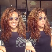 #2788292 Timeless Beauty/ Tomeka's Appointment Photo taken in D Hair Boutique, Dallas