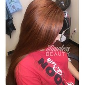 #2788289 Timeless Beauty/ Tomeka's Appointment Photo taken in D Hair Boutique, Dallas
