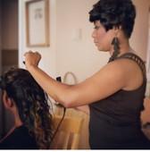 #2793194 KaSh's Appointment Photo taken in Salon 611, Atlanta