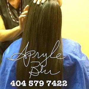 Apryle Blu's photo