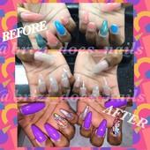 nail repair & art