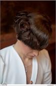 The OMhh Natural Bride/ Glam Braid Bar- Sculpted Roll