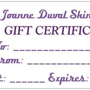 Joanne Duval Skincare's photo