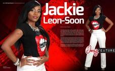 #3253723 Jacquelyne  leon soon's Appointment Photo taken in Leon Soon Hair Studio, Trinidad