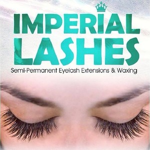 Imperial Lashes - Xtreme Lashes® Eyelash Extensions & Waxing Studio.'s photo