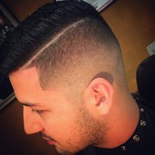 #3667530 Barber Sed's Appointment Photo taken in Clippers & Reality, Selma