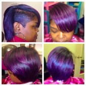 #3672667 Keonne Sullivan-Johnson's Appointment Photo taken in HAIRitage, Owings Mills