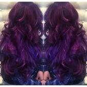 Velvet Violet Color Craving