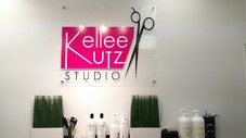 Shampoo Area @ Kellee Kutz Studio