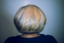 Kellee Kutz Haircut & Custom Color