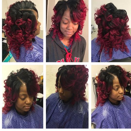 Majestic Hair Studio Styleseat