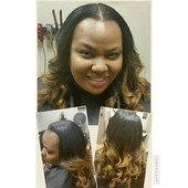 Partial Sew In Weave/Extension