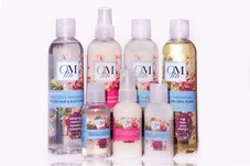 OMhh Fabulously Therapeutic Vegan Spa Collection