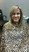 #4653489 Karen ~'s Appointment Photo taken in  Hair & Beauty Designs: Inside Delaney's  , Mansfield
