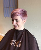 #4684576 Mandy Cissell's Appointment Photo taken in Cut N' Dye Salon, Richmond Heights