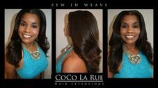 Hair By CoCo La Rue