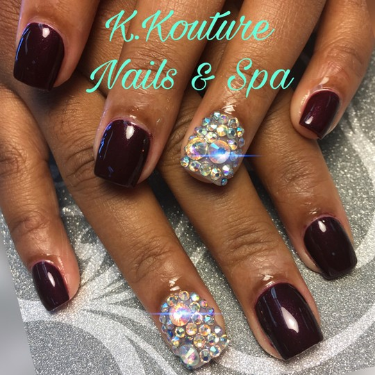 Keiana Kouture Nails Nail Technician Book Online With Styleseat